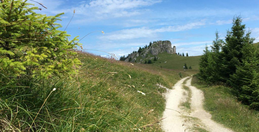 1000 Miles Adventure - Krížna, Veľká Fatra