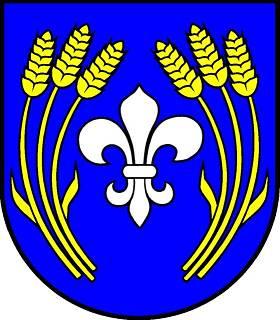 Fekišovce - erb Fekišoviec