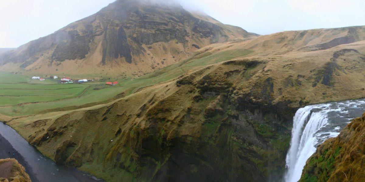 Island v obrazoch