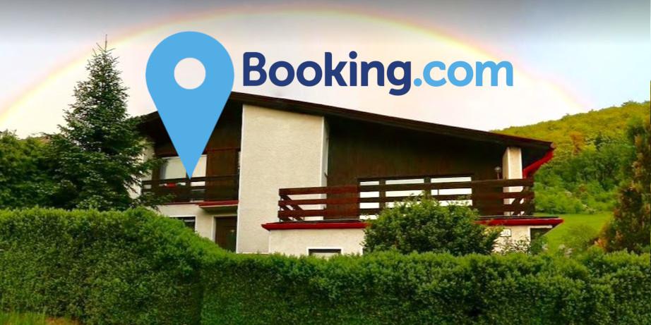 Inzerujte na Bookingu – ako vytvoriť inzerát ubytovania