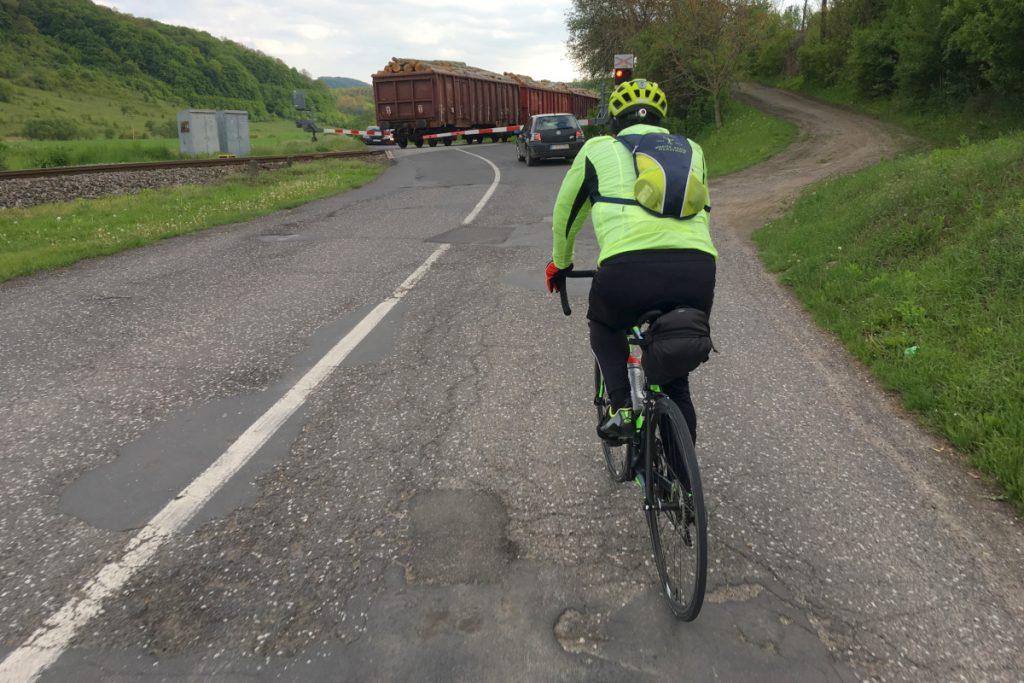 Na bicykloch cez Slovensko za 5 dní 2