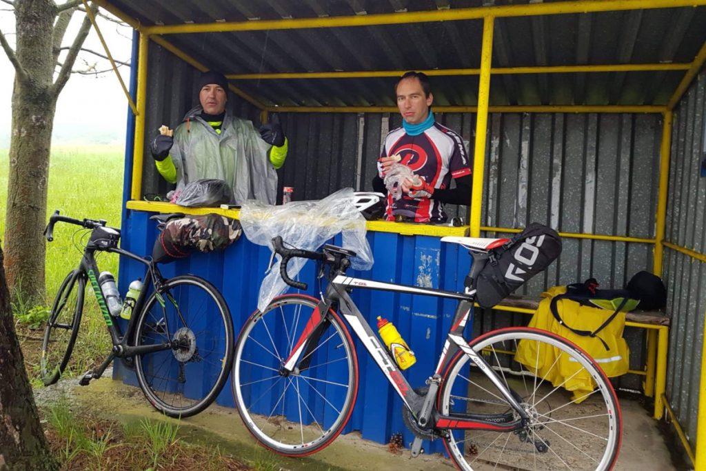Na bicykloch cez Slovensko za 5 dní 3