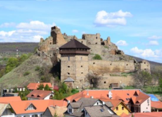 Fiľakovo, Fiľakovský hrad, Bebekova veža