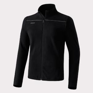 Oblečenie na Island - fleecová mikina Erima, bunda