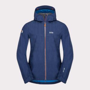 Turistická bunda Zajo Gasherbrum Neo Jkt - nepremokavá