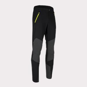 Turistické nohavice Zajo Tactic - oblečenie na Island
