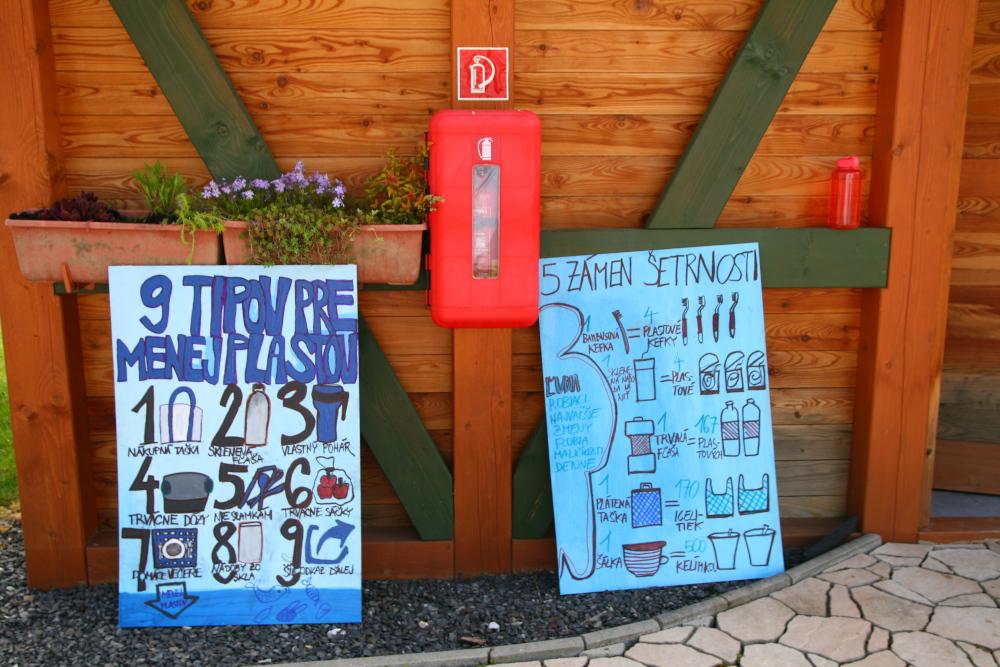 MTB maratón Levočské vrchy - prvý zero waste maratón na Slovensku 1