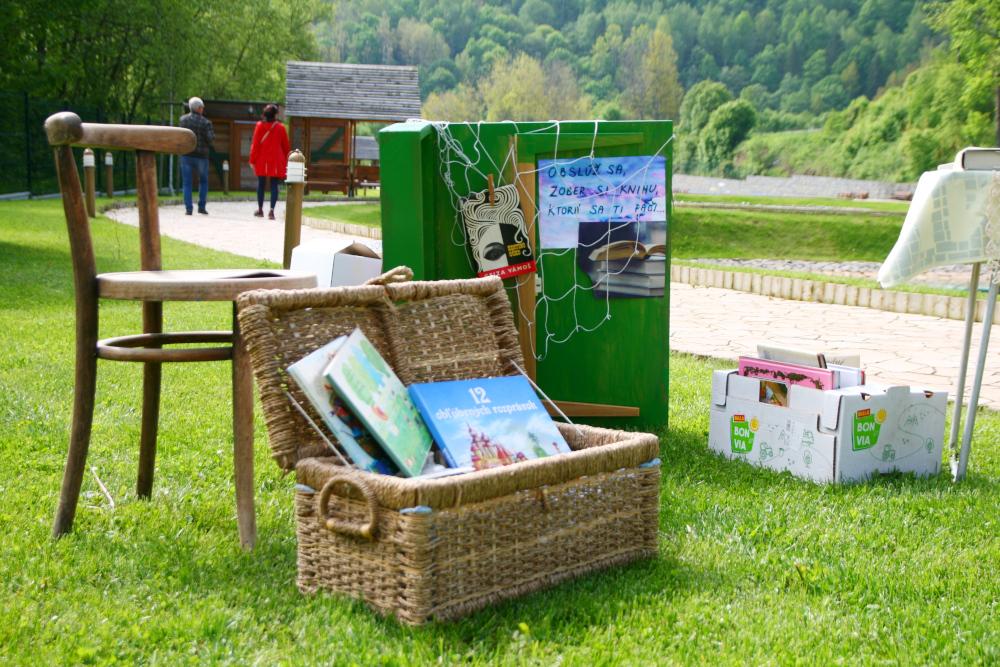 MTB maratón Levočské vrchy - prvý zero waste maratón na Slovensku 2