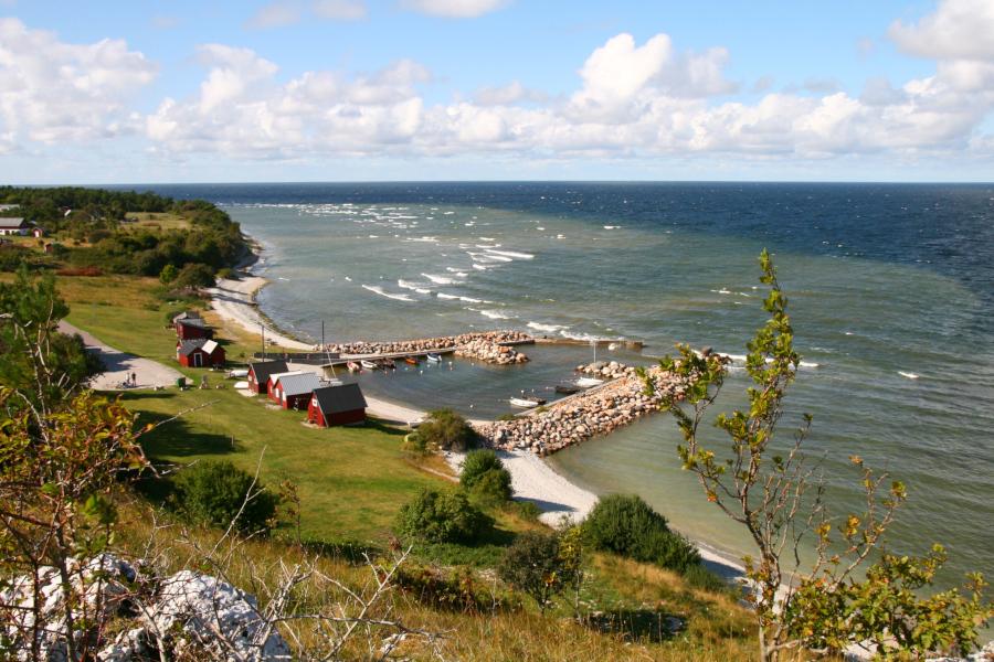 Gotland - poklad Vikingov v Baltskom mori 2
