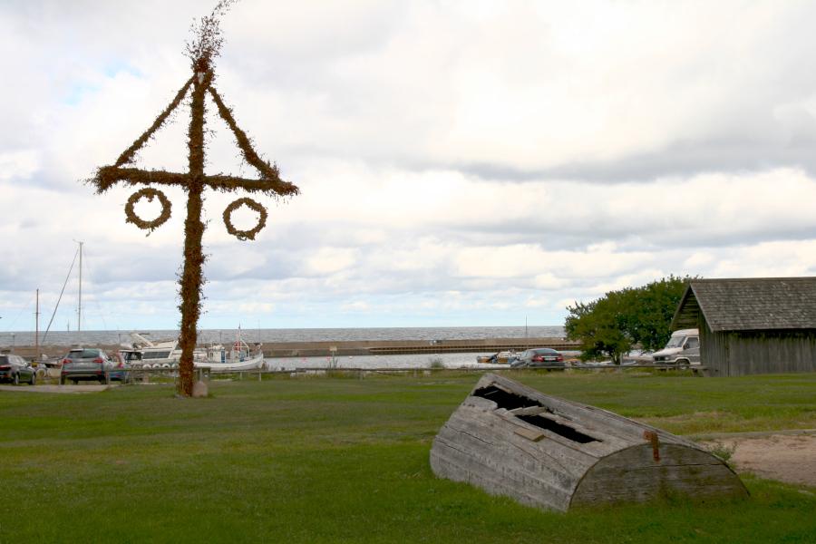 vikingský kríž