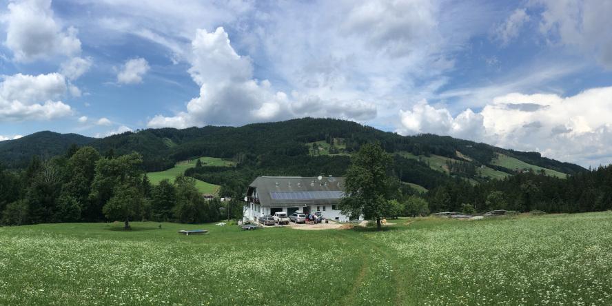 Ubytovanie Neukirchen, Bad Goisern, Rakúsko