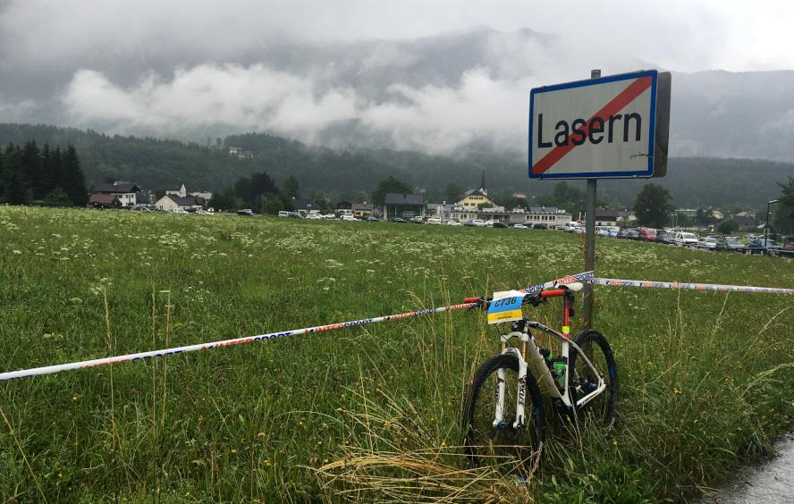 Lasern, Bad Ischl - Salzkammergut Trophy 2019
