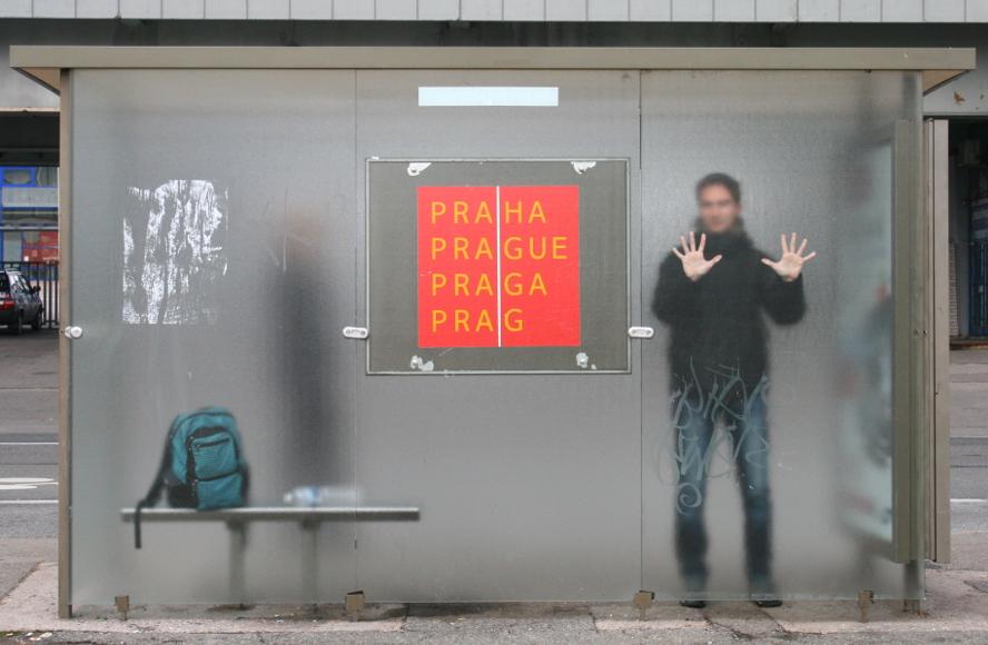 Stadion Strahov - zastávka PID Praha
