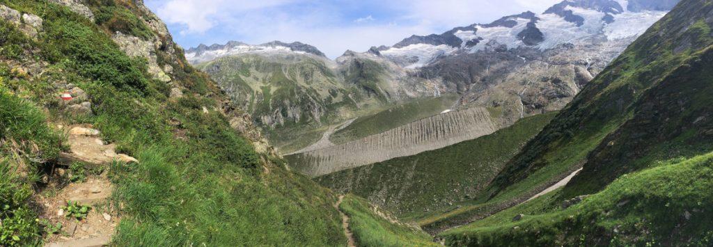Sedlo Birnlücke - Dreilander Tour