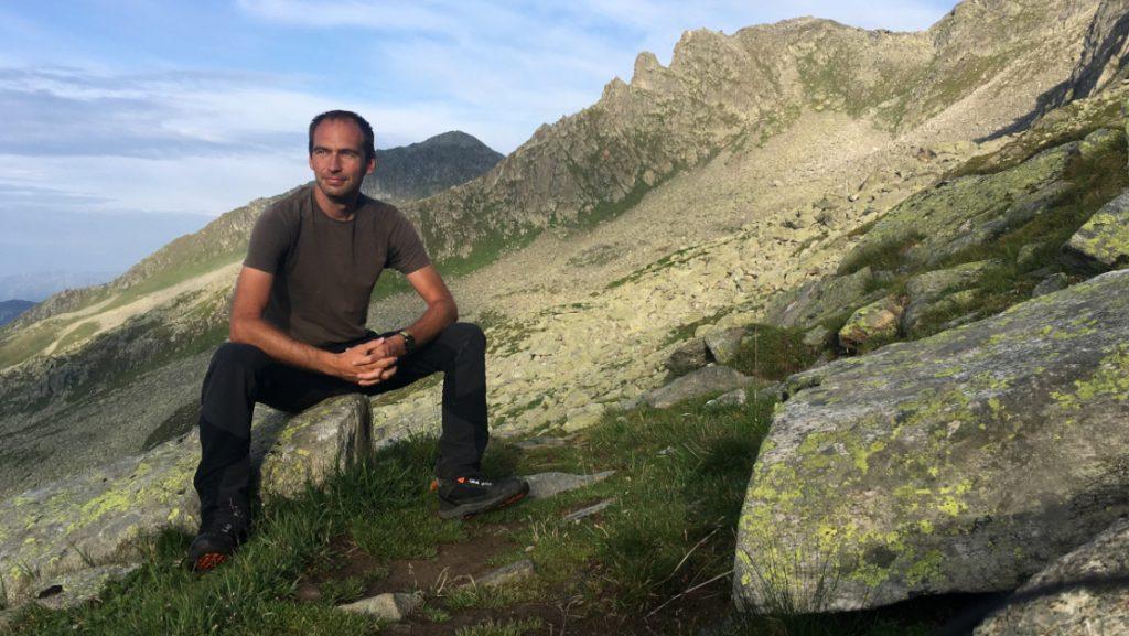 Dreiländer Tour - Marek Cibuľa, Marki.sk