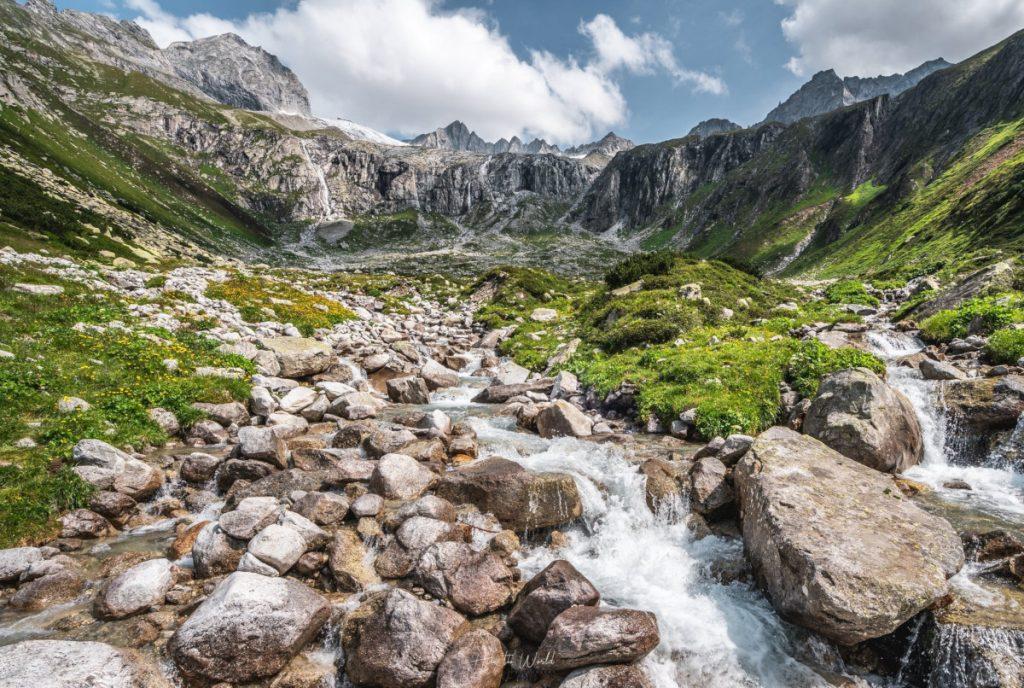 Dreiländer Tour - Vysoké Taury, Alpy