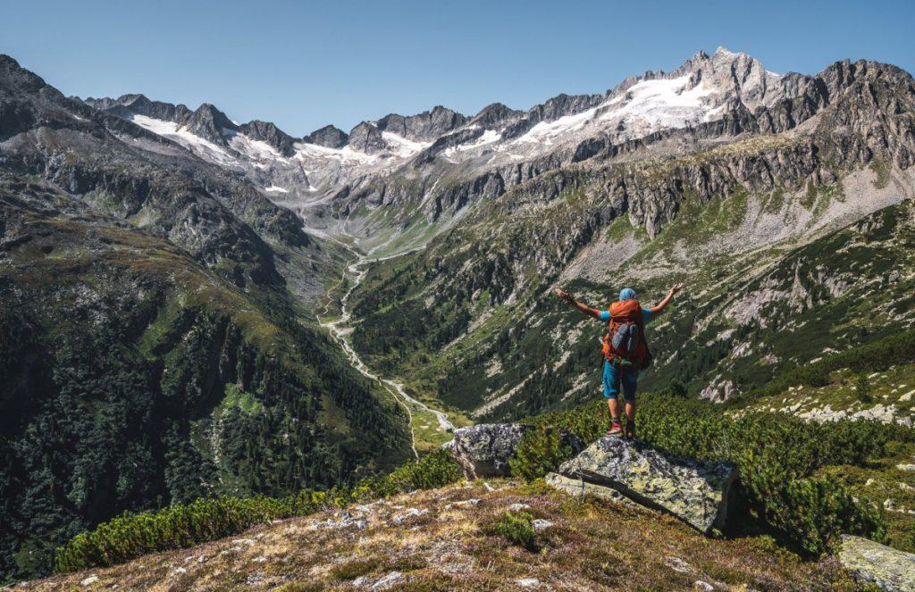 Dreiländer Tour - Hohe Tauern