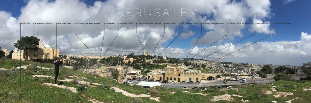 Čo ukrýva Jeruzalem? Tieto tri netradičné miesta musíte vidieť! 8
