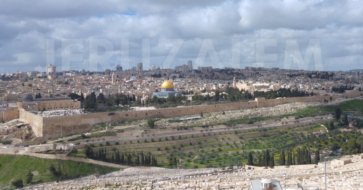 Čo ukrýva Jeruzalem? Tieto tri netradičné miesta musíte vidieť!