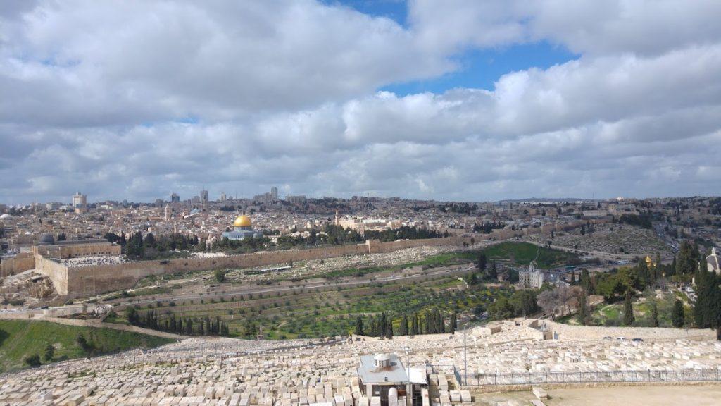 Čo ukrýva Jeruzalem? Tieto tri netradičné miesta musíte vidieť! 9