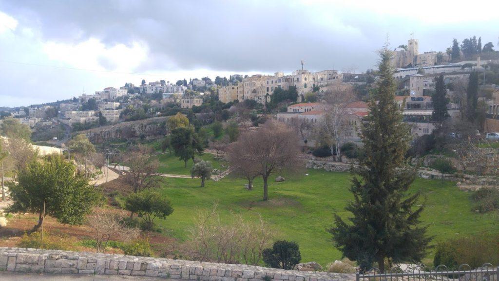 Čo ukrýva Jeruzalem? Tieto tri netradičné miesta musíte vidieť! 3