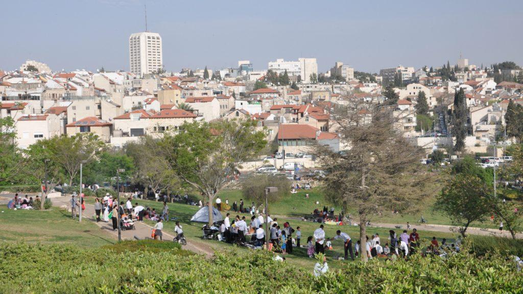 Čo ukrýva Jeruzalem? Tieto tri netradičné miesta musíte vidieť! 5