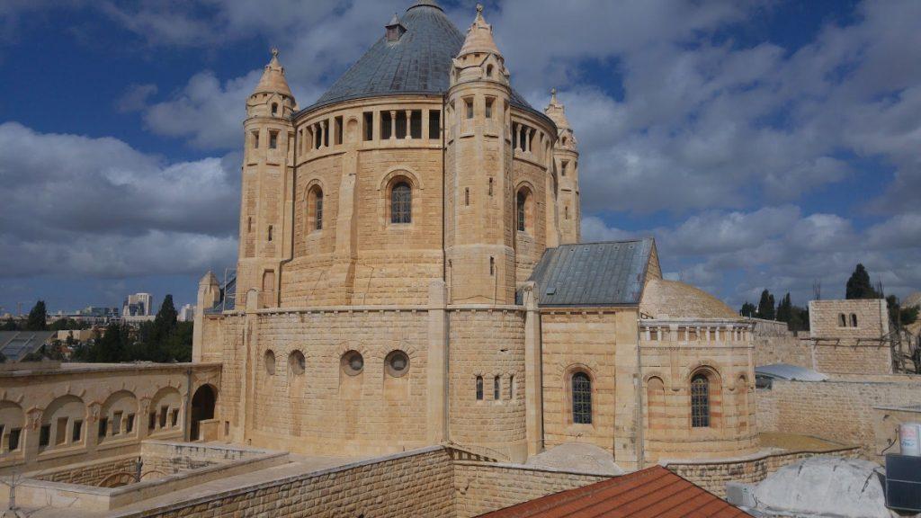 Čo ukrýva Jeruzalem? Tieto tri netradičné miesta musíte vidieť! 16