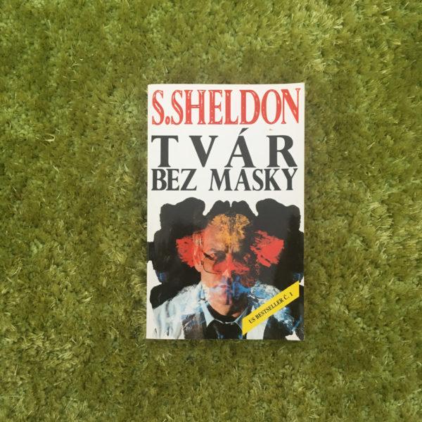 Tvár bez masky, S. Sheldon