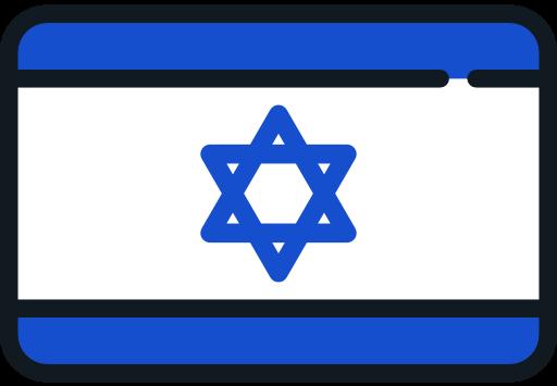 Izrael vlajka Israel flag