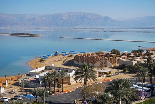 lacné letenky do Izraela, Mŕtve more, Dead Sea Israel