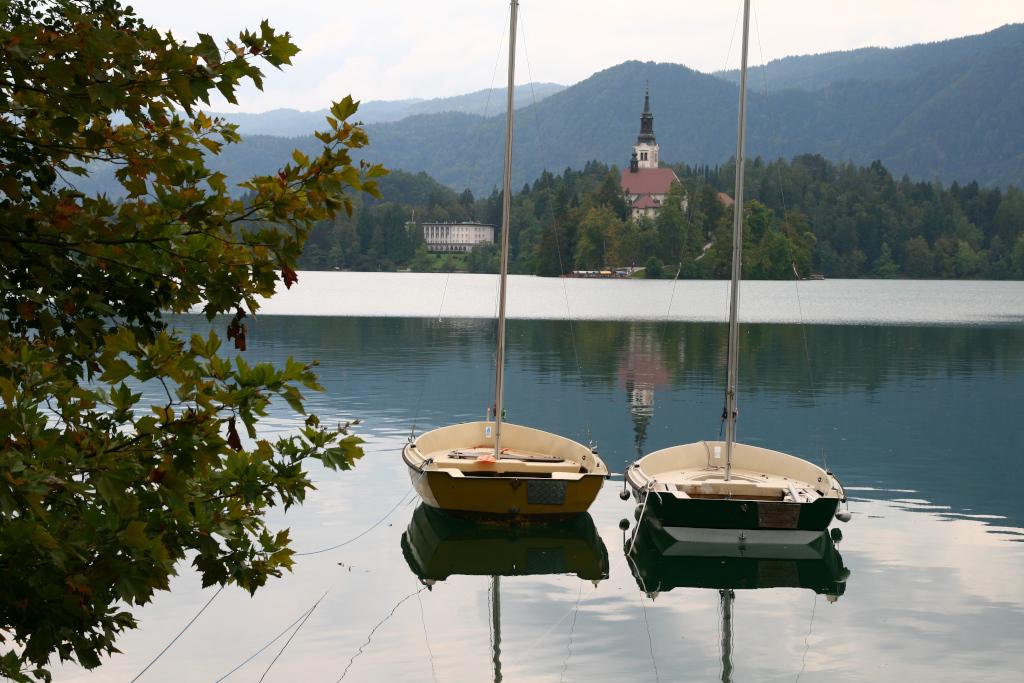 To najkrajšie zo Slovinska - roadtrip pre začiatočníkov 5