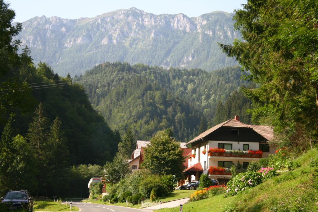 To najkrajšie zo Slovinska - roadtrip pre začiatočníkov 2