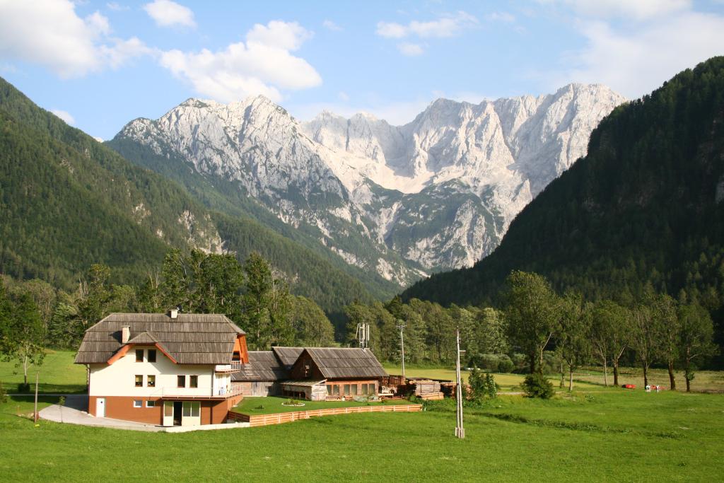 To najkrajšie zo Slovinska - roadtrip pre začiatočníkov 1