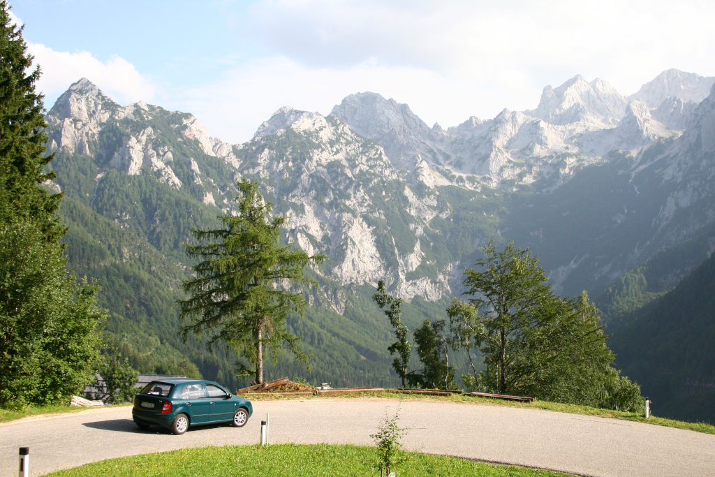 To najkrajšie zo Slovinska - roadtrip pre začiatočníkov 3