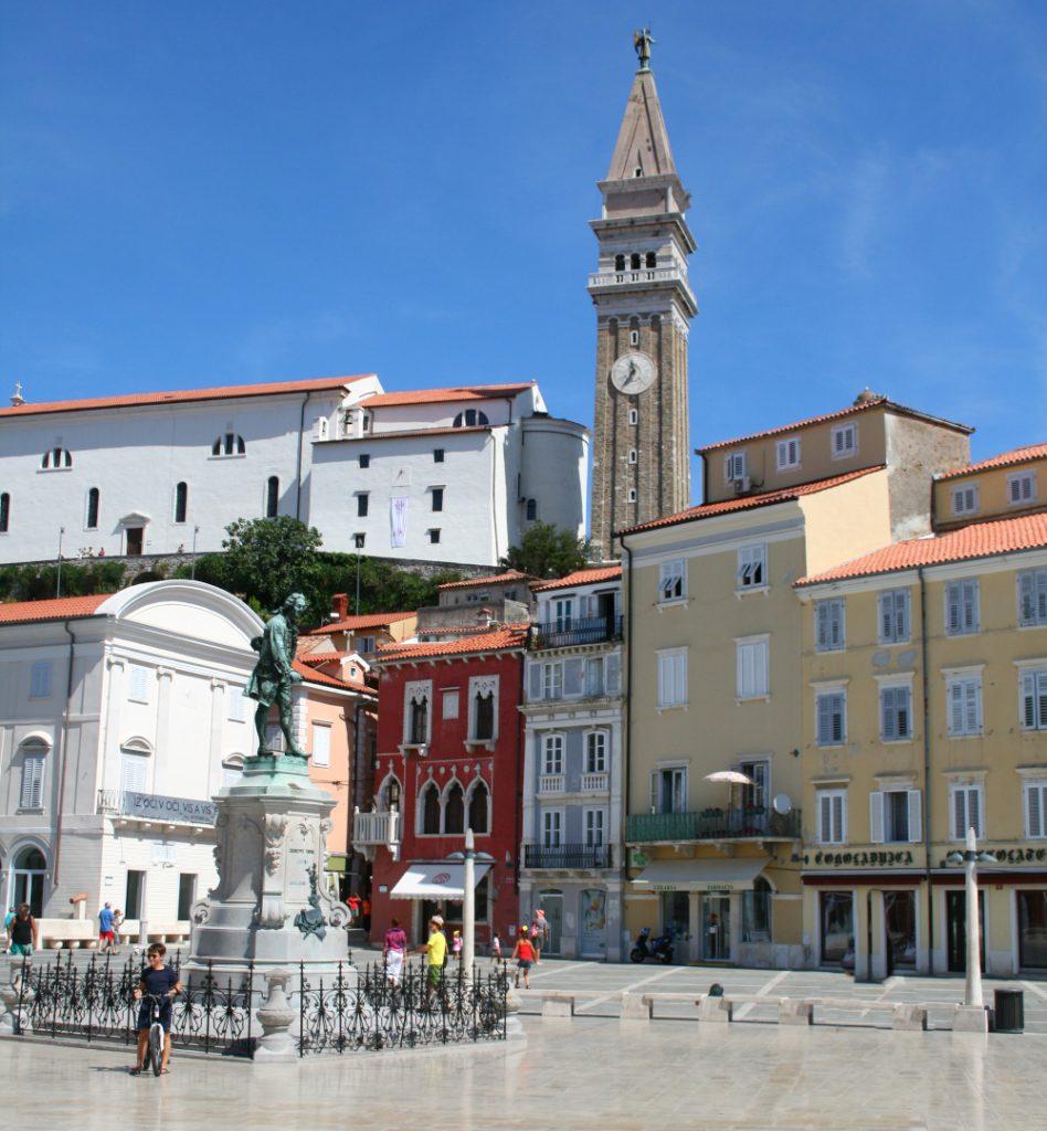 To najkrajšie zo Slovinska - roadtrip pre začiatočníkov 17