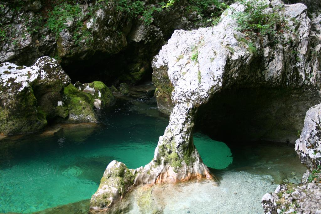 To najkrajšie zo Slovinska - roadtrip pre začiatočníkov 6
