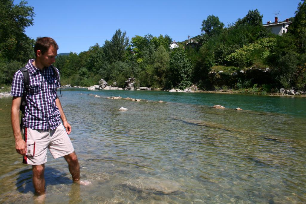 To najkrajšie zo Slovinska - roadtrip pre začiatočníkov 14