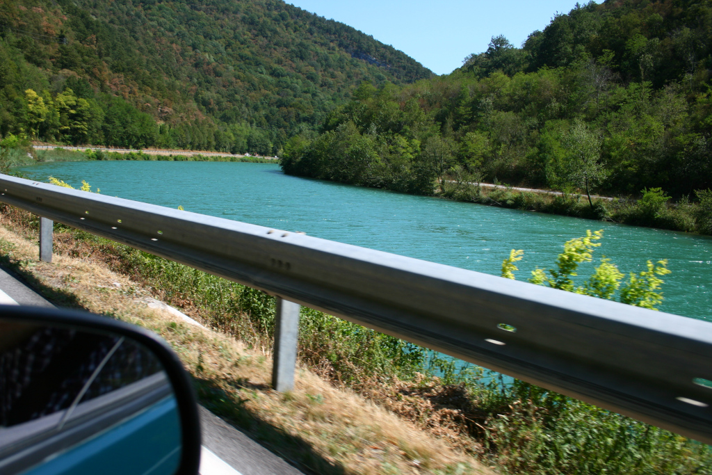 To najkrajšie zo Slovinska - roadtrip pre začiatočníkov 13