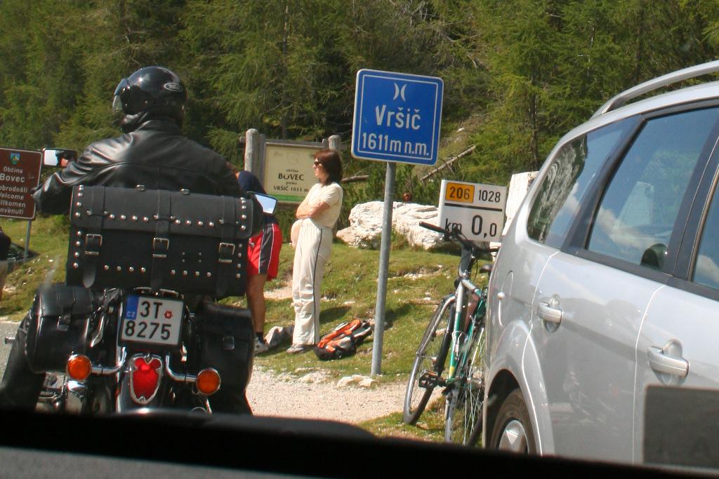 To najkrajšie zo Slovinska - roadtrip pre začiatočníkov 11