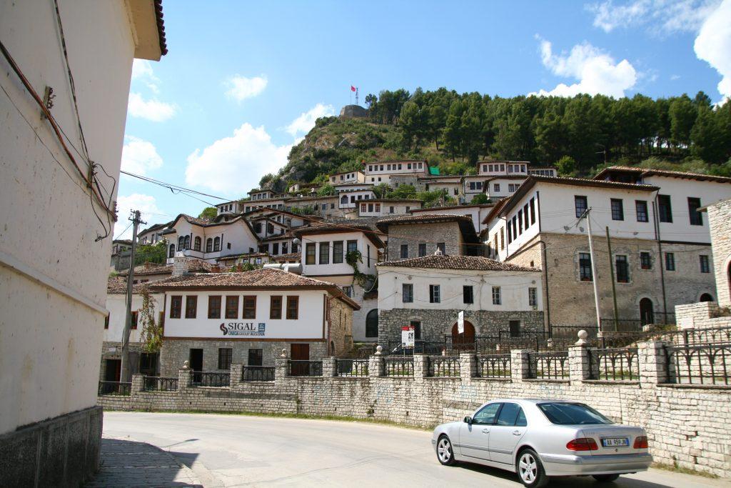 9-dňový trip čarovným Albánskom 33