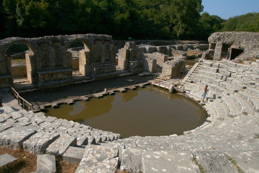 9-dňový trip čarovným Albánskom 31