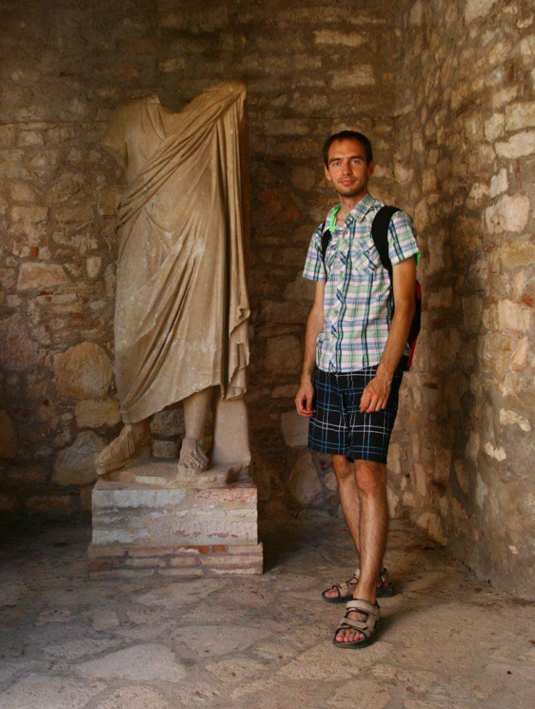 9-dňový trip čarovným Albánskom 29