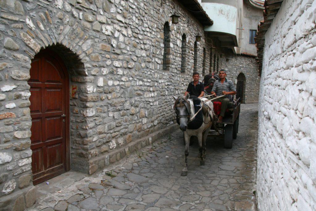 9-dňový trip čarovným Albánskom 38