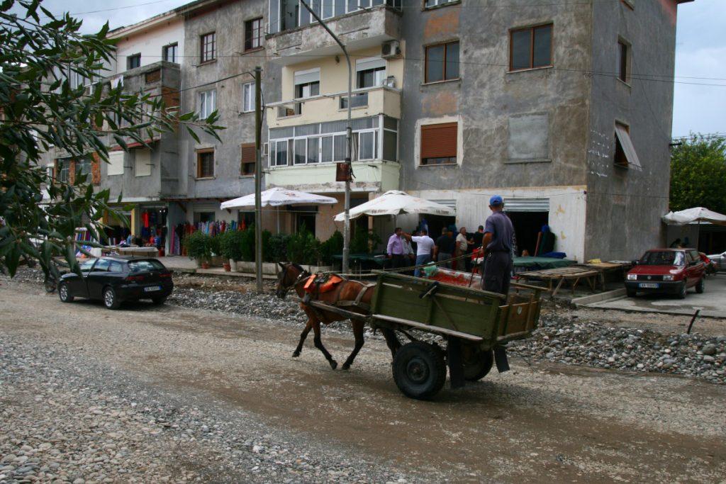 9-dňový trip čarovným Albánskom 35