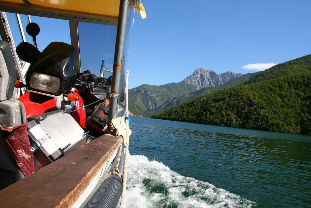 9-dňový trip čarovným Albánskom 10