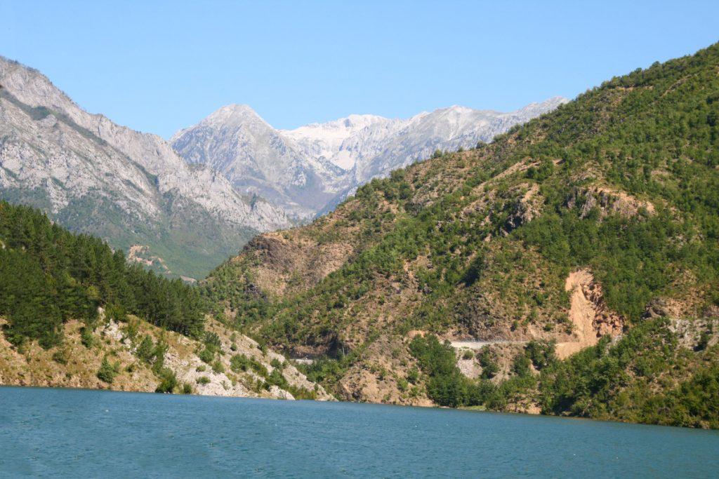 9-dňový trip čarovným Albánskom 11