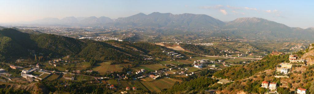 9-dňový trip čarovným Albánskom 14