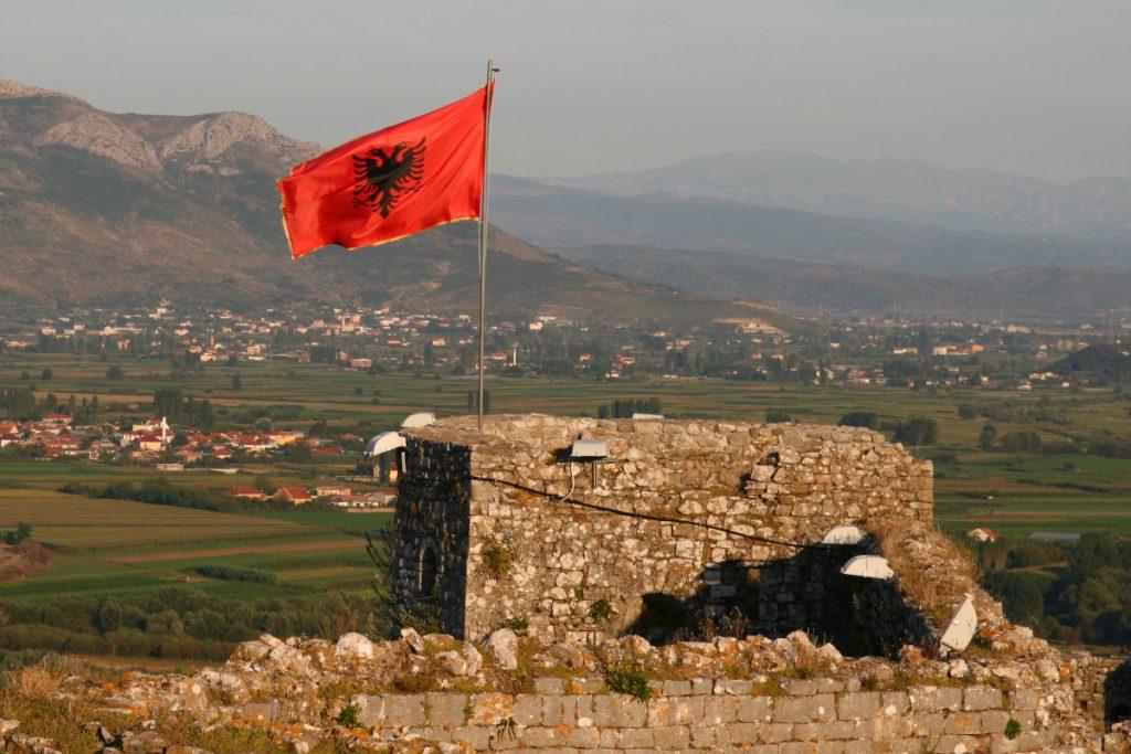 9-dňový trip čarovným Albánskom 8