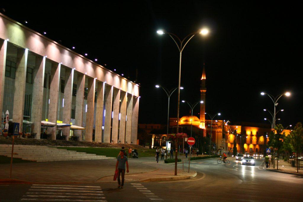 9-dňový trip čarovným Albánskom 20