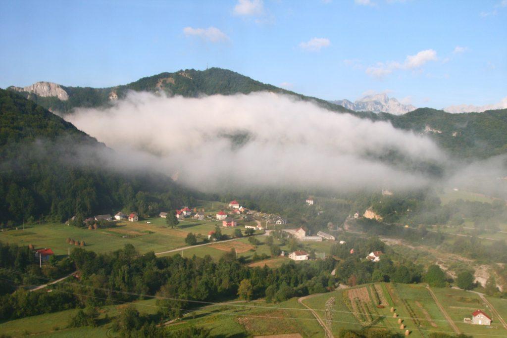 9-dňový trip čarovným Albánskom 4